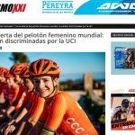 La igualdad en el deporte: asignatura pendiente (+Video y Fotos)