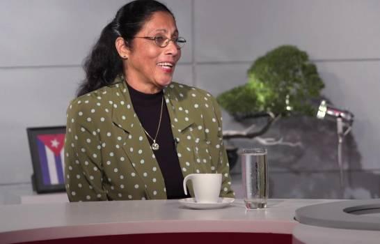 La cubana María Caridad Colón en la órbita del COI