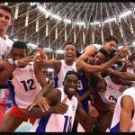 Voleibol: Aquí si hay cama pa´ tanta gente