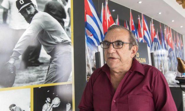 Salón del Deporte Cubano, sitio para evocar nuestra historia deportiva