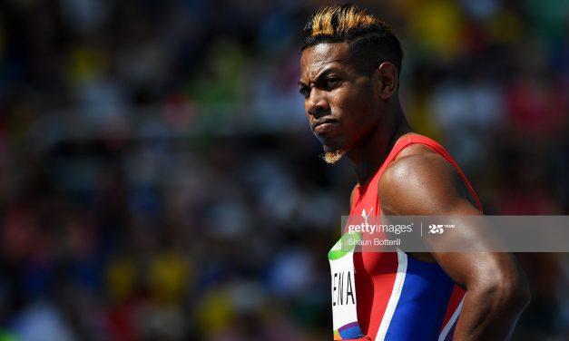 Atletismo cubano: Atletas que aun pueden clasificar a Tokio