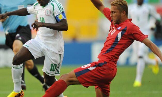 Fútbol: Abel Martínez firma con el Lynx FC de Gibraltar