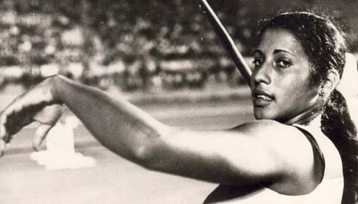 María Caridad, un título de cuatro décadas