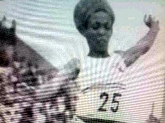 Marcia Garbey, un cuarto lugar subvalorado