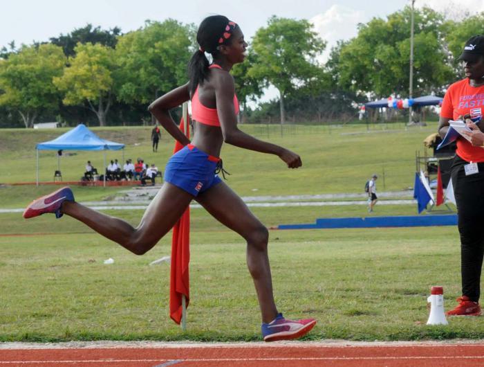 ¿Escasez de talentos en el atletismo cubano?  (parte 2)