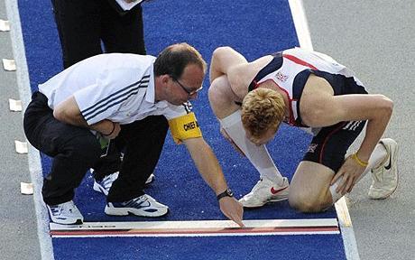 Entran en vigor nuevas reglas para las competencias de atletismo a nivel mundial