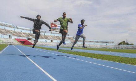 Atletismo cubano: Actualización necesaria