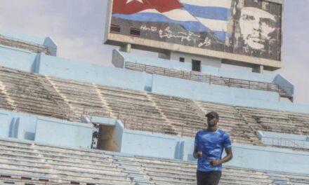 Los récords del Estadio Panamericano