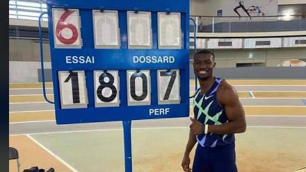 Zango salta 18.07m, récord del mundo