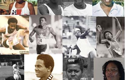 Atletismo Cubano: Los juveniles, un vistazo al pasado