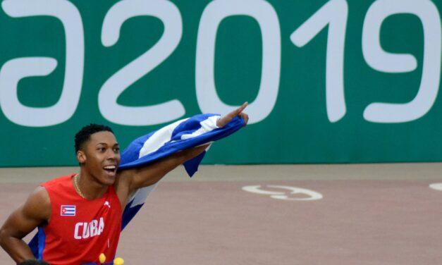 Atletismo Cubano: Los caminos que conducen a Tokio