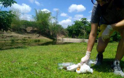 #Ploggingcuba, una iniciativa del Cuban Trail Team