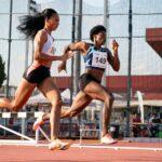 Atletismo Cubano: Los 19 del Equipo Olímpico
