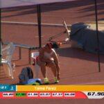 Atletismo Cubano: Resultados de martes 29 de junio (+Fotos)