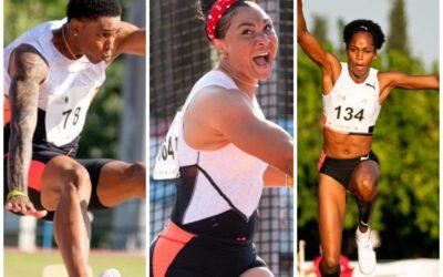 Los retos del atletismo cubano (I)
