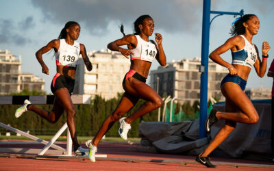 Los retos del atletismo cubano (II)