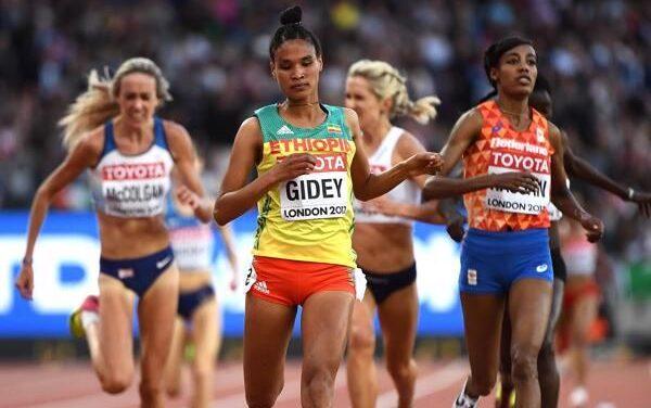 #Tokio2020: Los grandes duelos en el atletismo olímpico
