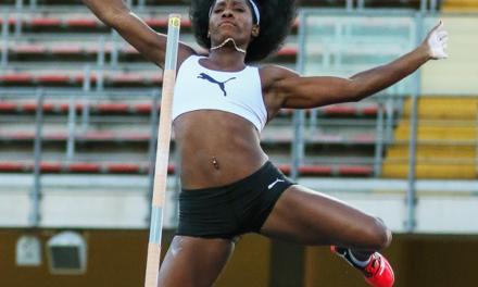 Atletismo: Plata y Bronce para CuBa en Meeting Stanislas