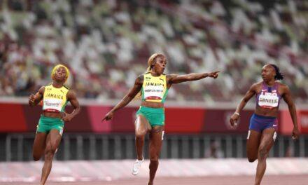 Jamaica, el imperio de la velocidad femenina