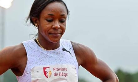 Atletismo: Sábado de Victorias cubanas en Europa