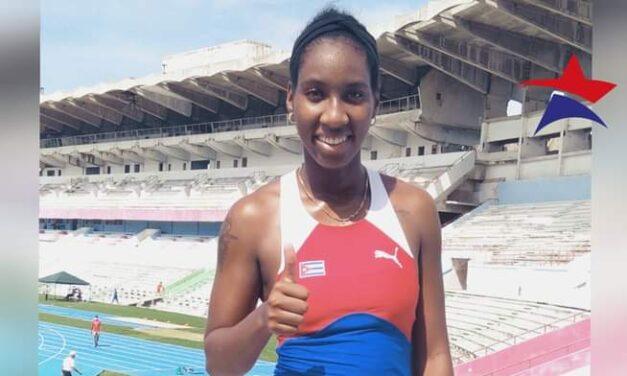 Cinco cubanos al mundial juvenil de atletismo