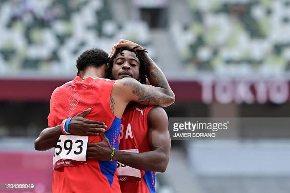 Atletismo: los matices de una actuación superior