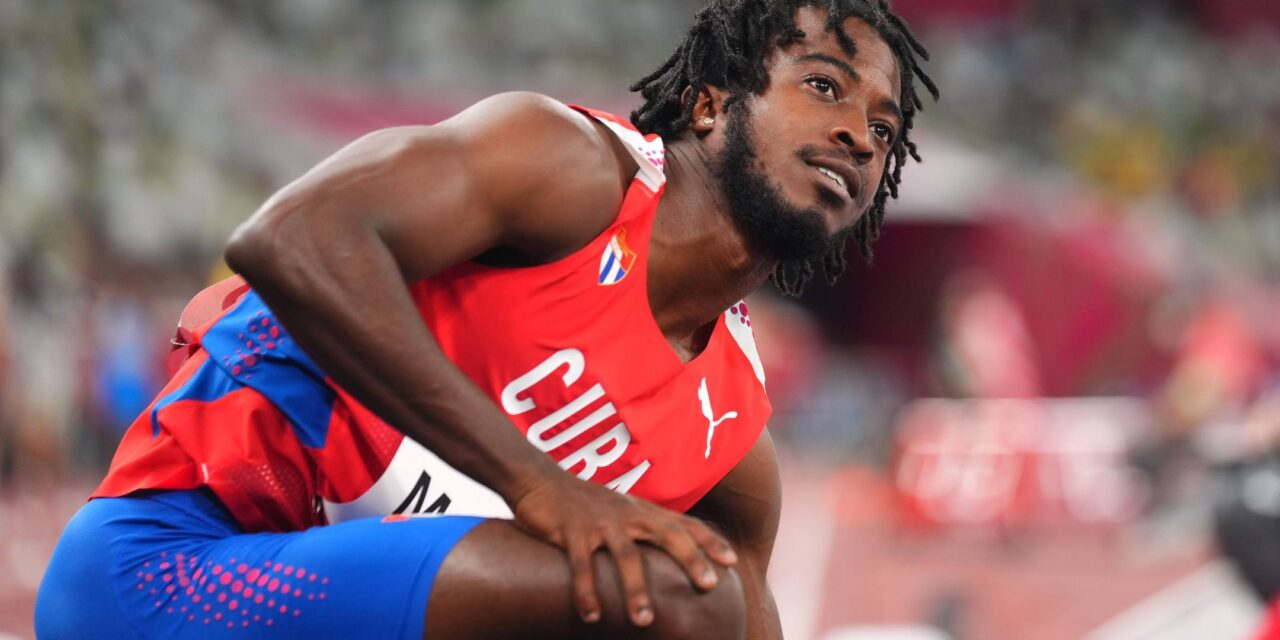 Atletismo: 7 apuntes y una reflexión sobre lo nuestro