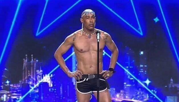 Dennis Suárez, el runner cubano que  impresionó con su talento