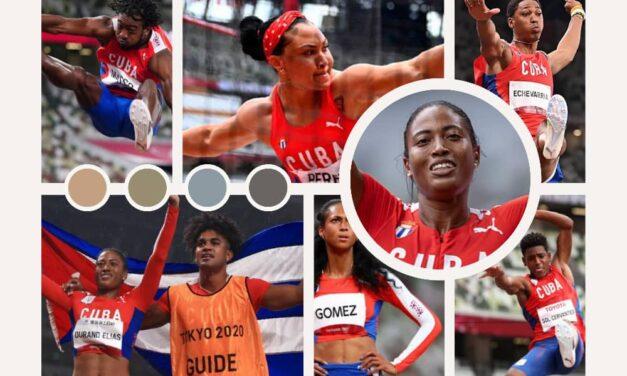 Atletismo: ¿Los mejores del año en Cuba?