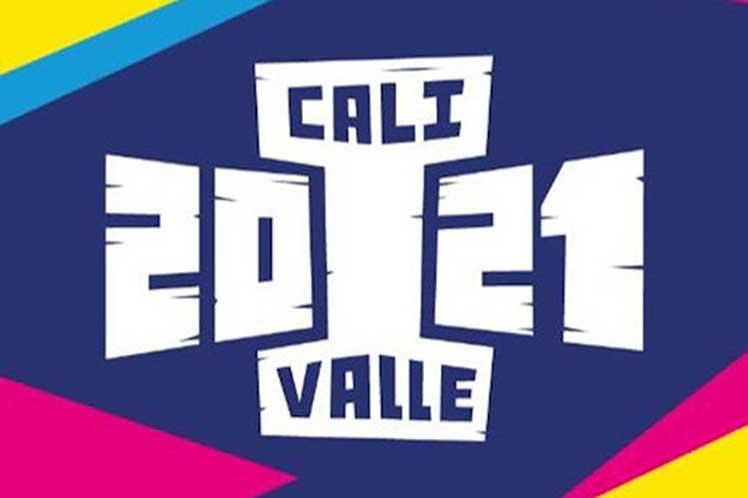 Atletismo cubano confirma atletas para @CaliValle2021